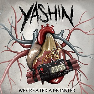 Buy Online Yashin - We Created A Monster