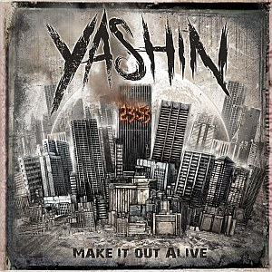 Buy Online Yashin - Make It Out Alive
