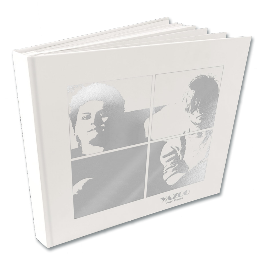 Buy Online Yazoo - Four Pieces: A Yazoo Compendium