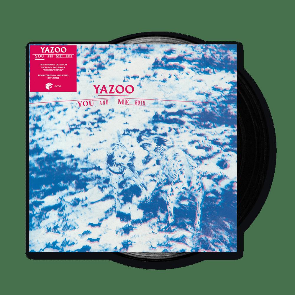 Buy Online Yazoo - You And Me Both