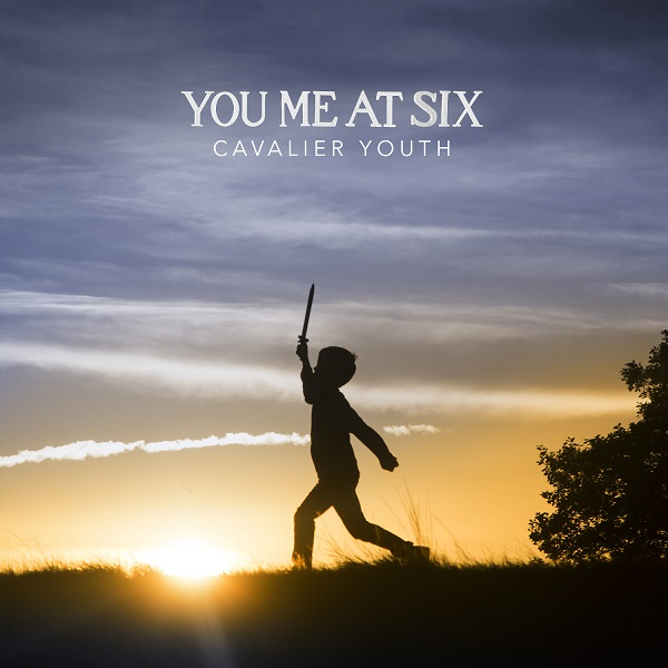 Buy Online You Me At Six - Cavalier Youth Deluxe