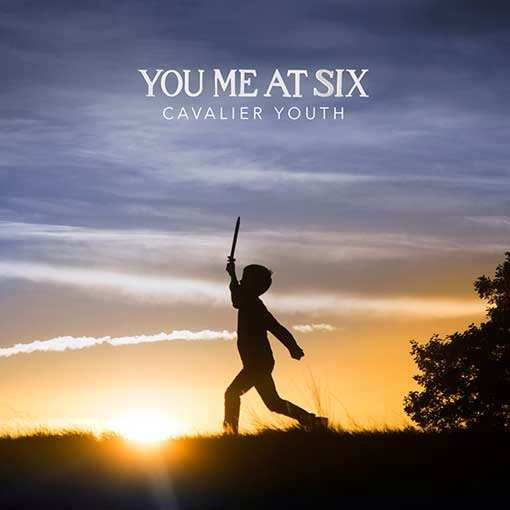 Buy Online You Me At Six - Cavalier Youth Ltd Edition Signed Artwork Poster