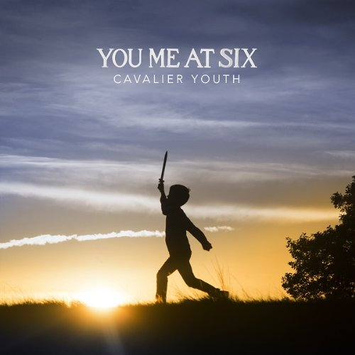 Buy Online You Me At Six - Cavalier Youth Deluxe Edition