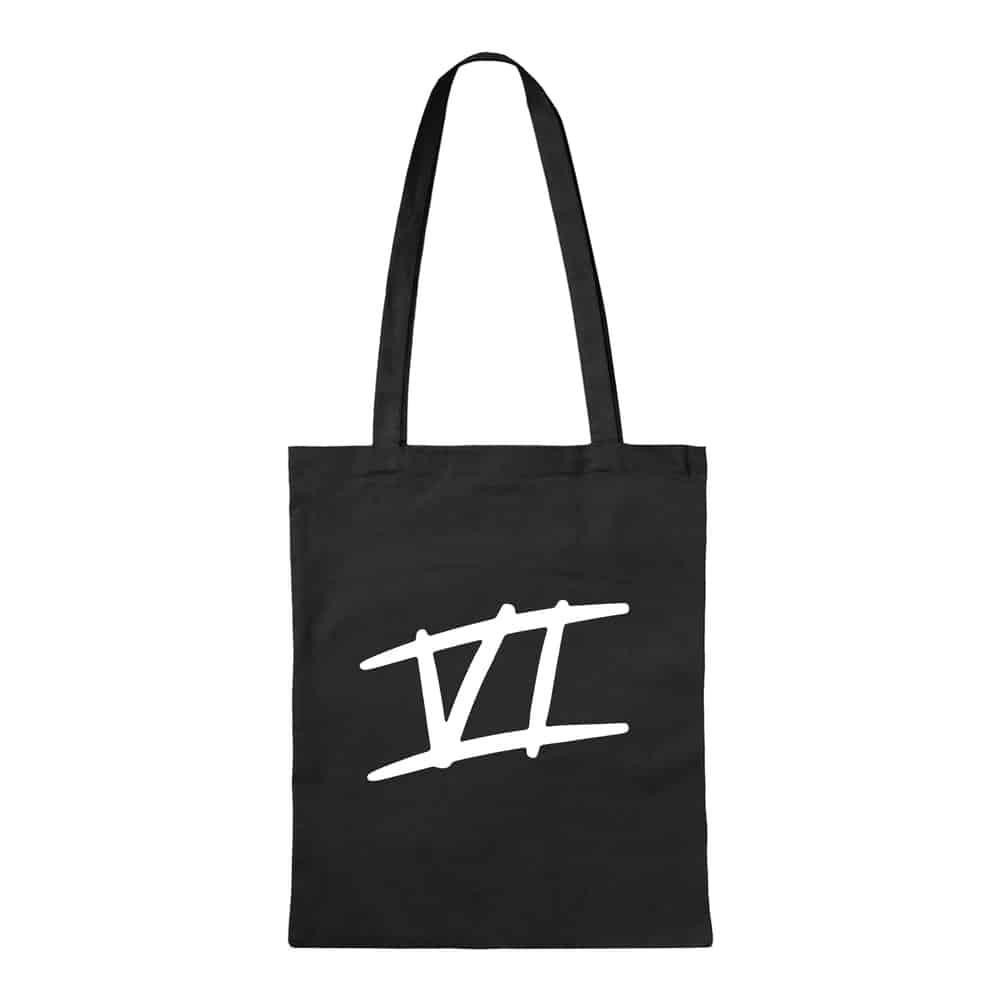 Buy Online You Me At Six - VI Tote Bag