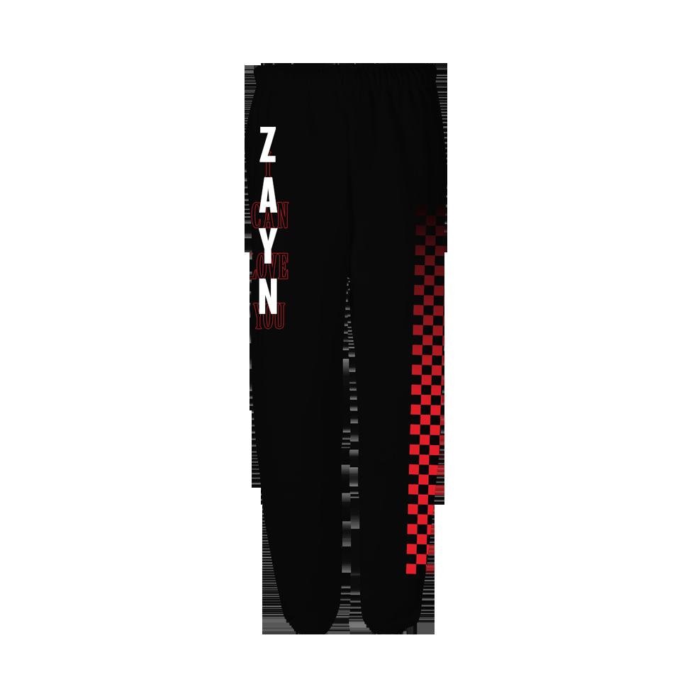 Buy Online Zayn Malik - Let Me Joggers