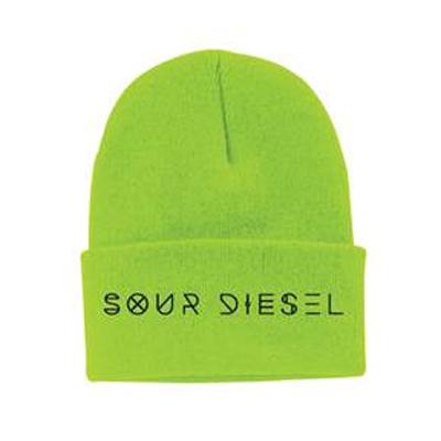 Buy Online Zayn Malik - Sour Diesel Beanie