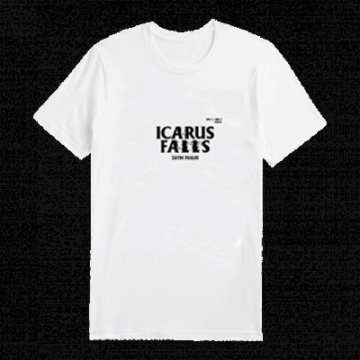 Buy Online Zayn Malik - Icarus Falls Short Sleeve T-Shirt